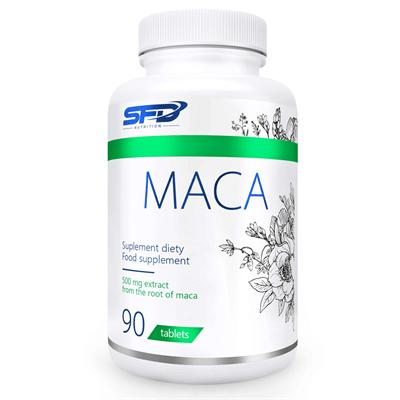 Suplement na odporność MACA