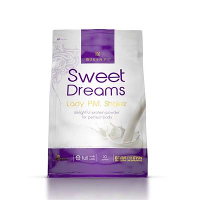 Sweet Dreams Lady P.M. Shake