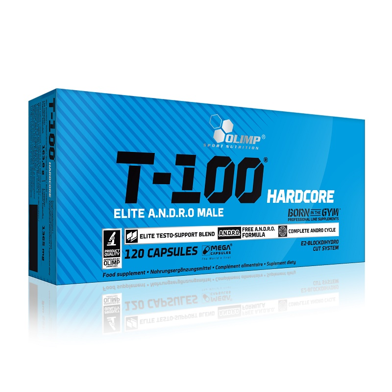 Olimp T-100 Hardcore