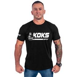 """T-shirt """"KOKS"""""""