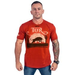 "T-shirt ""TUR"""