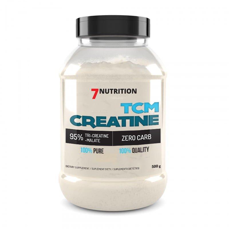 7Nutrition TCM Creatine