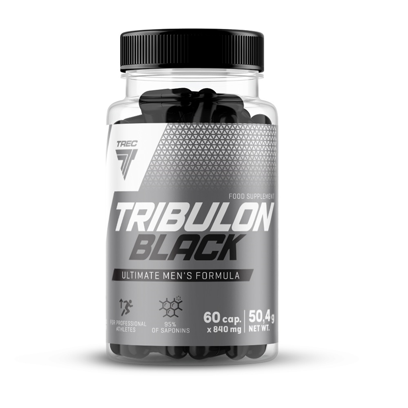 Trec TRIBULON BLACK