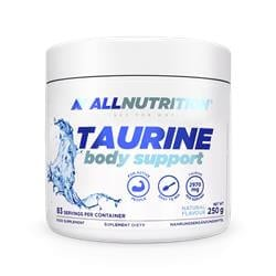 Taurine Body Support