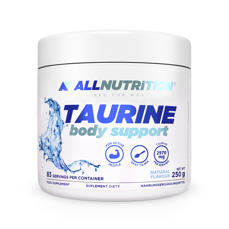 ALLNUTRITION Taurine Body Support