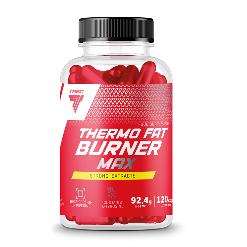 Trec Thermo Fat Burner Max