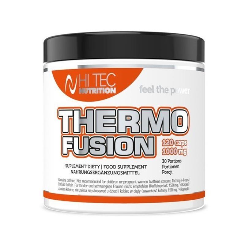 Hi-Tec Nutrition Thermo Fusion