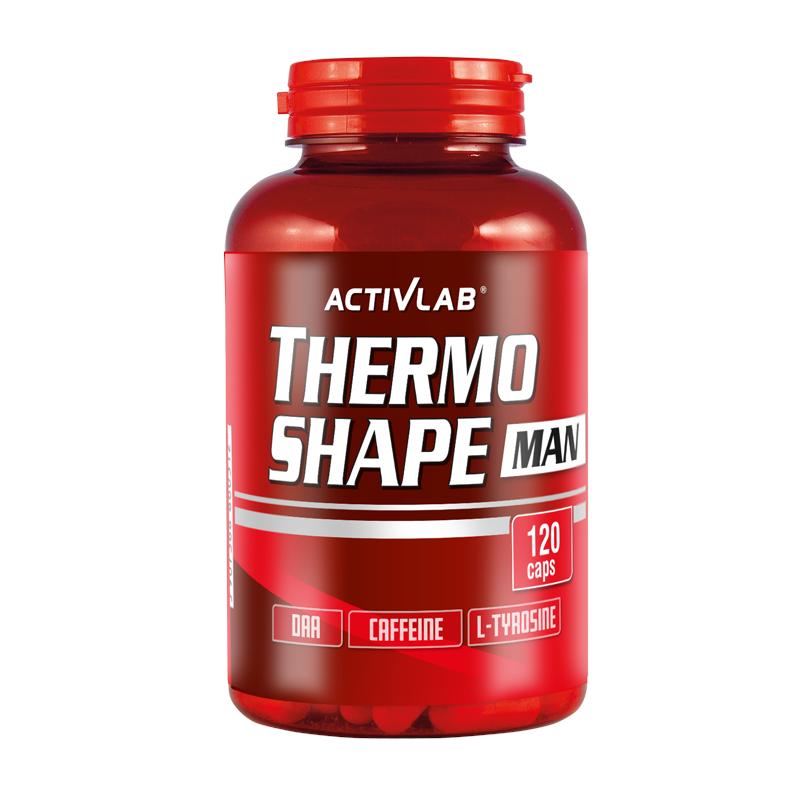 ActivLab Thermo Shape Man