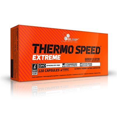 Thermo Speed Extreme Mega Caps
