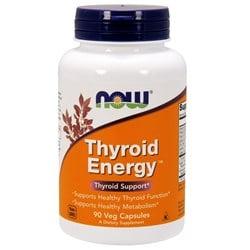 Thyroid Energy