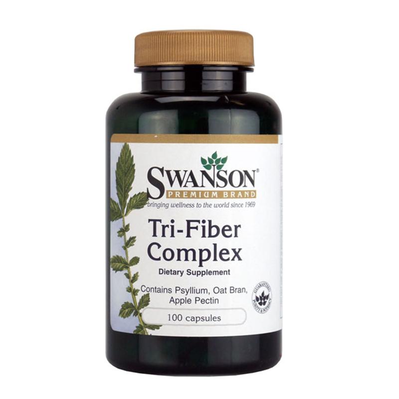 Swanson Tri-fiber complex