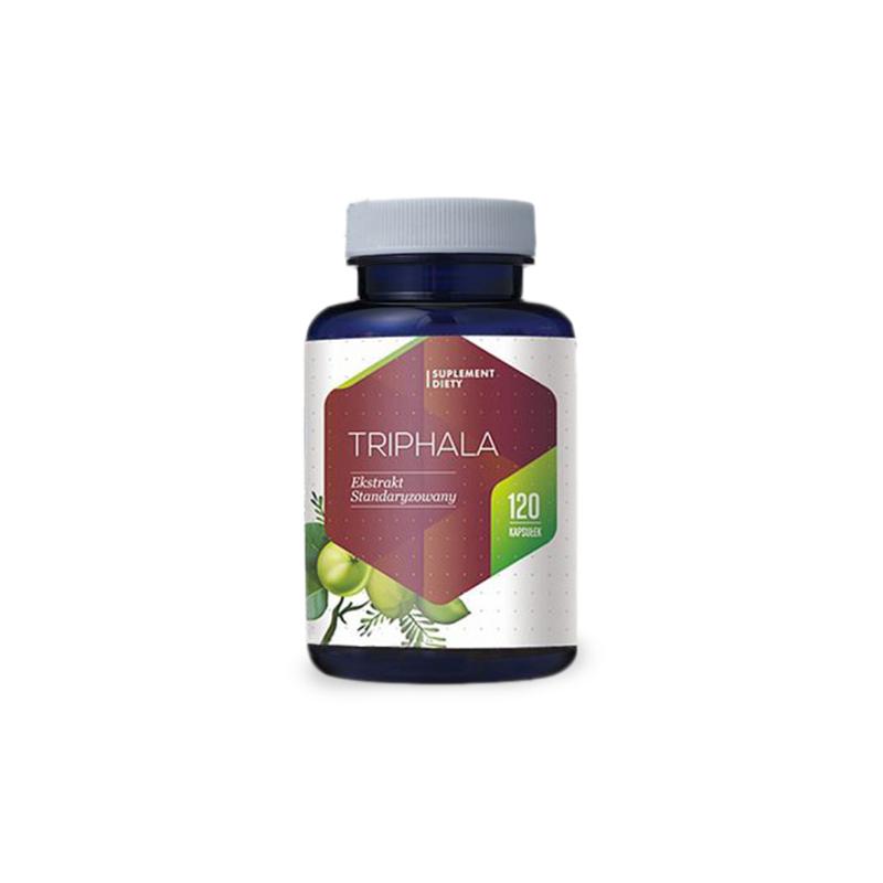 Hepatica Triphala