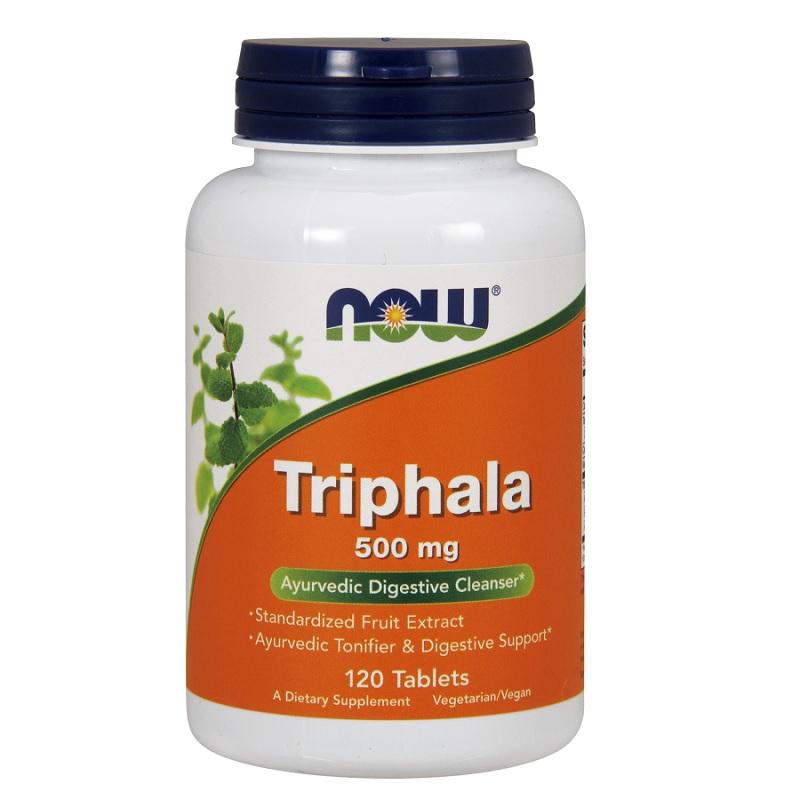 Now Triphala