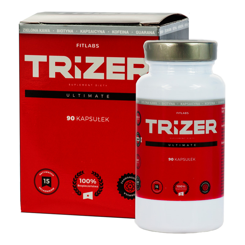 FitLabs Trizer
