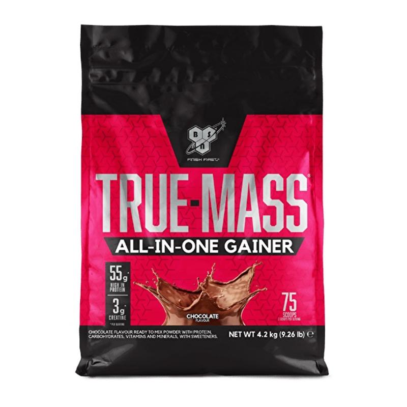 BSN True-Mass All-In-One Gainer