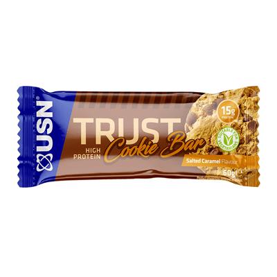 Trust Cookie Bar