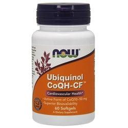 Ubiquinol CoQH-CF