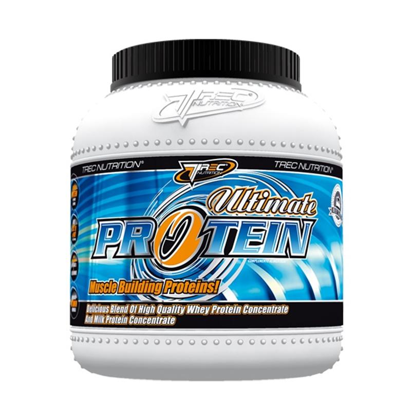 Trec Ultimate Protein