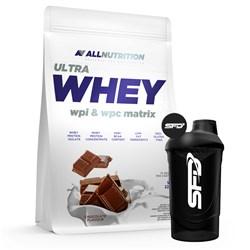 Ultra Whey 2270g + Shaker GRATIS