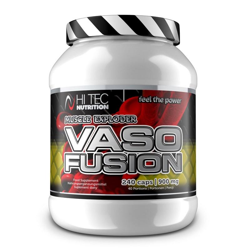 Hi-Tec Nutrition VASO Fusion