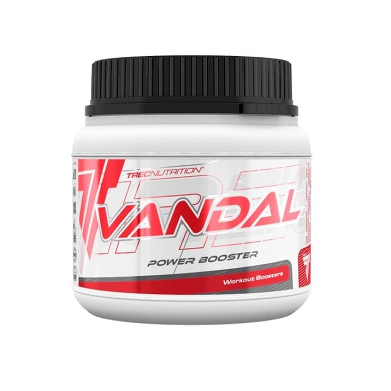Trec Vandal