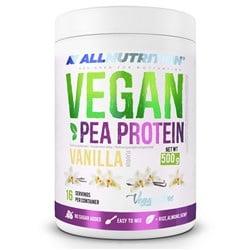 Vegan Pea Protein