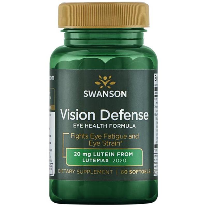Swanson Vision Defense