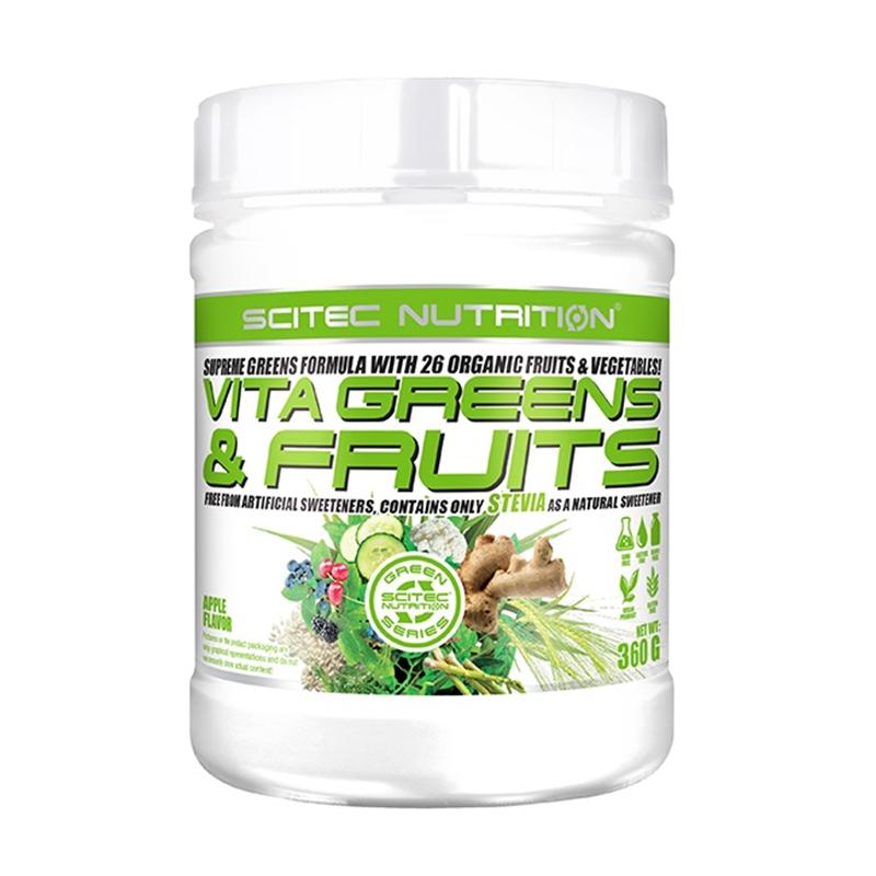 Scitec nutrition Vita Greens & Fruits