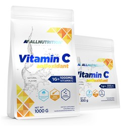 Vitamin C Antioxidant 1000g + Vitamin C 300g GRATIS