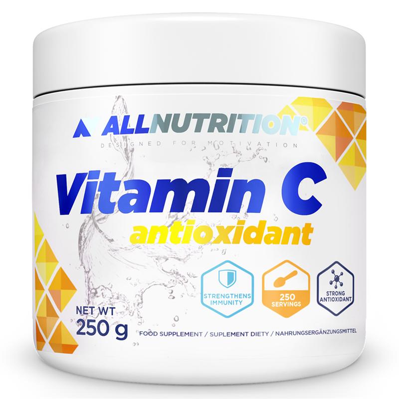 ALLNUTRITION Vitamin C Antioxidant