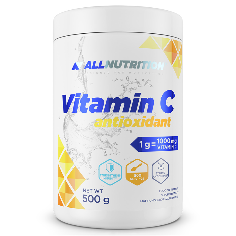 ALLNUTRITION Vitamin C Antioxidant, witamina C