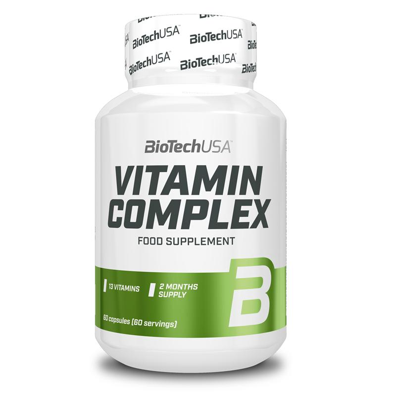 BioTechUSA Vitamin Complex