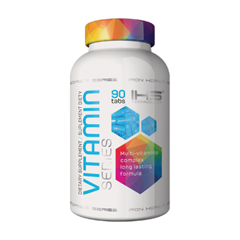 Iron Horse Vitamin Series