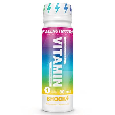 Vitamin Shock Shot