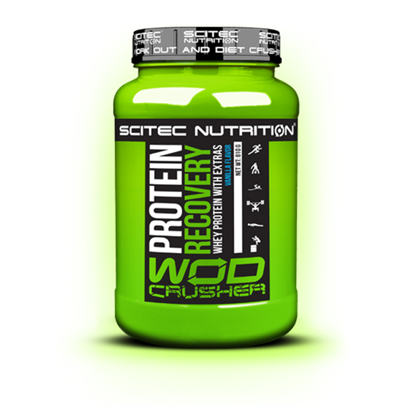 Scitec nutrition WOD Protein Recovery