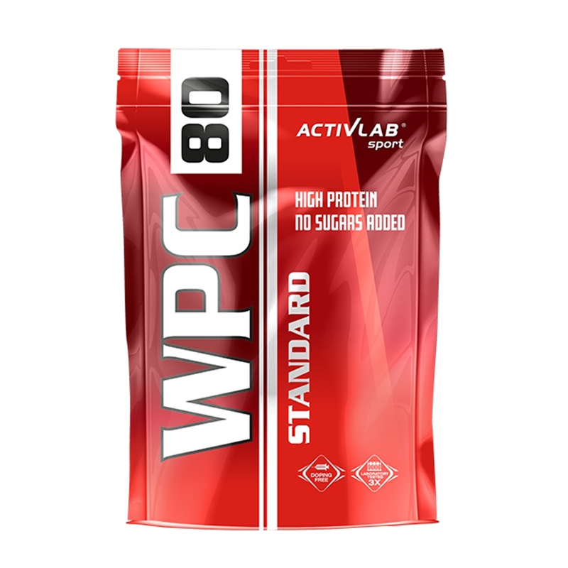 ActivLab WPC 80 Standard