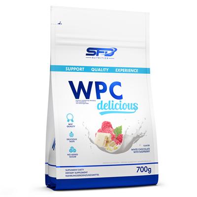WPC Delicious Protein