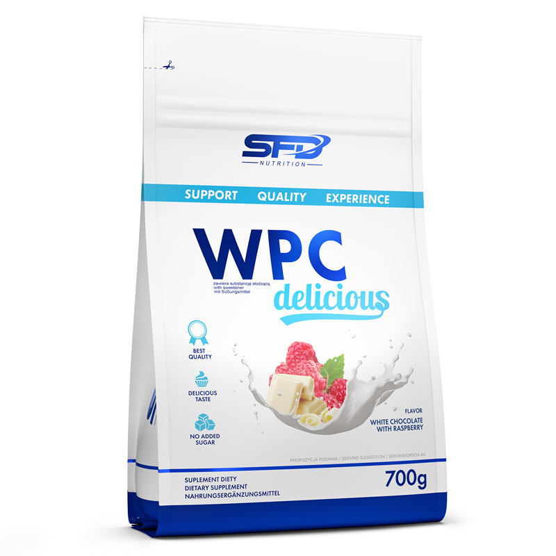 WPC Delicious Protein