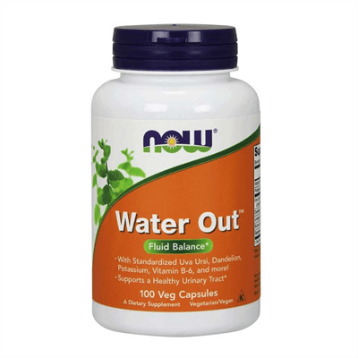 Water Out