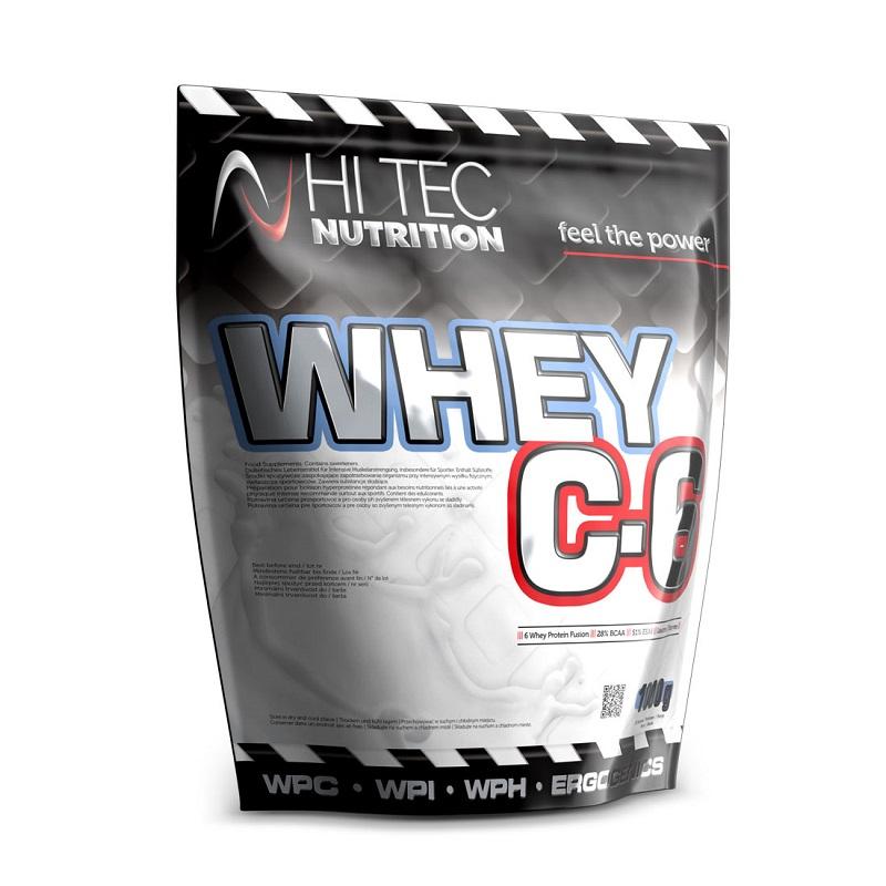 Hi-Tec Nutrition Whey C-6