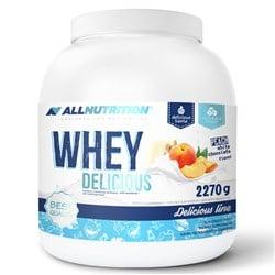 Whey Delicious Protein