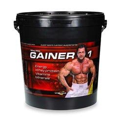 Whey Pro Gainer 1