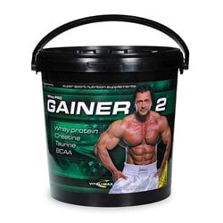 Whey Pro Gainer 2