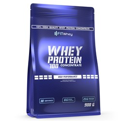 Whey Protein 100 Concentrate