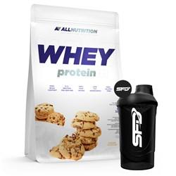 Whey Protein 2270g + Shaker GRATIS