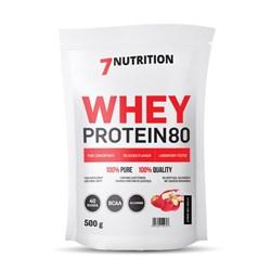 Whey Protein 80