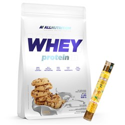 Whey Protein 908g + Caramel Seeds 70g GRATIS