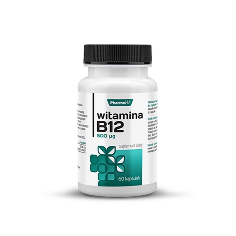 Pharmovit Witamina B12