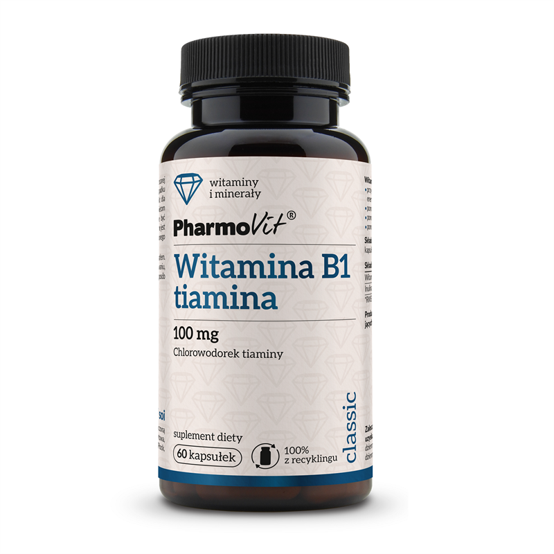Pharmovit Witamina B1