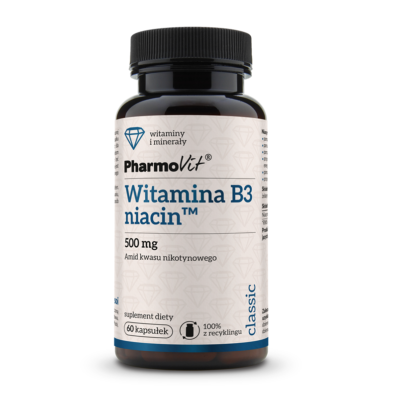 Pharmovit Witamina B3